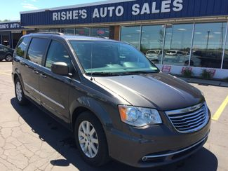 2016 Chrysler Town & Country Touring | Rishe's Import Center in Ogdensburg,Potsdam,Canton,Massena,Watertown,  New York