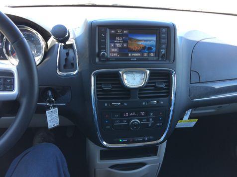 2016 Chrysler Town & Country Touring   Rishe's Import Center in Ogdensburg, New York