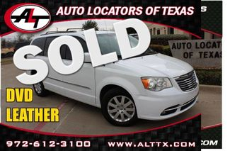 2016 Chrysler Town & Country Touring | Plano, TX | Consign My Vehicle in  TX