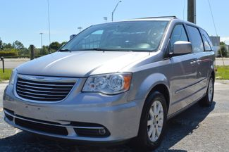 2016 Chrysler Town & Country Touring in Riverview, FL 33578