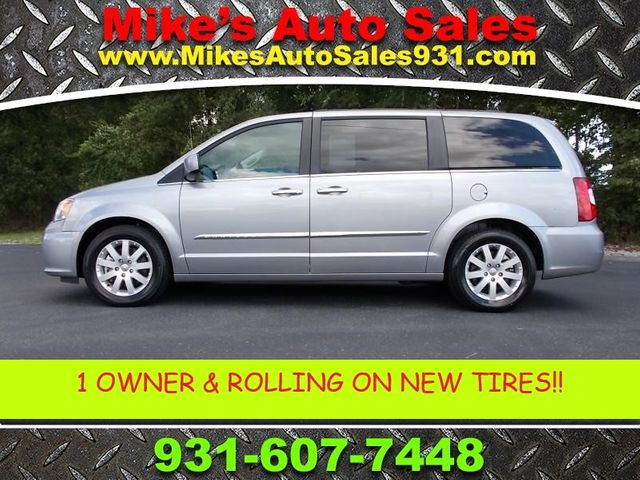 2016 Chrysler Town & Country Touring Shelbyville, TN