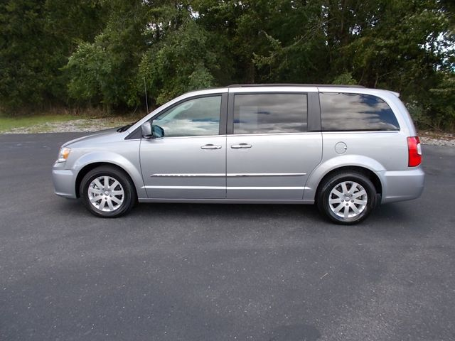 2016 Chrysler Town & Country Touring Shelbyville, TN 2