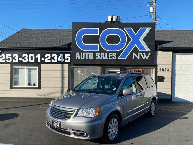 2016 Chrysler Town & Country Touring in Tacoma, WA 98409