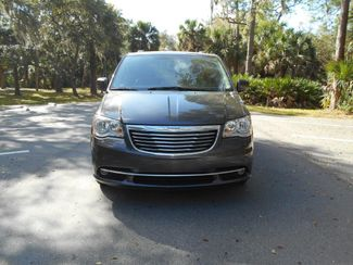2016 Chrysler Town & Country Touring Wheelchair Van Handicap Ramp Van Pinellas Park, Florida 3