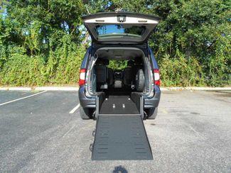 2016 Chrysler Town & Country Touring Wheelchair Van Pinellas Park, Florida