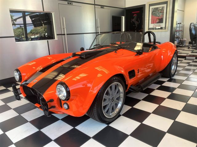 2016 Classic 427 / 1967 Shelby Cobra Replica