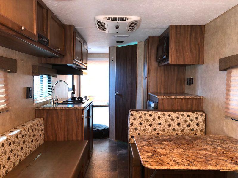 2016 Clipper 16RBD   in Avondale, AZ