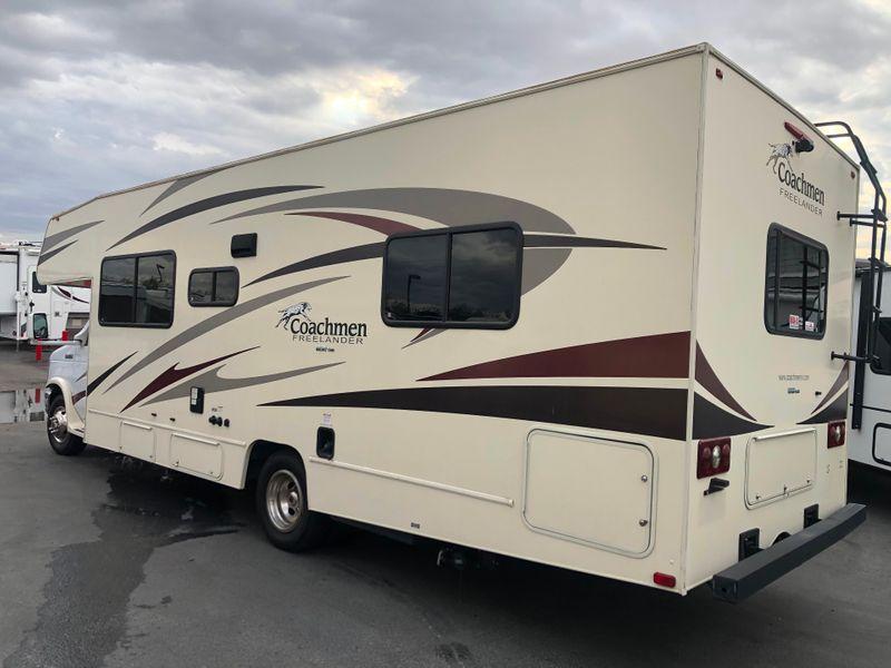 2016 Coachmen Freelander 27QB  in Avondale, AZ