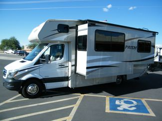 2016 Coachmen Prism 2200LE Mercedes Class C Motorhome   in Surprise-Mesa-Phoenix AZ