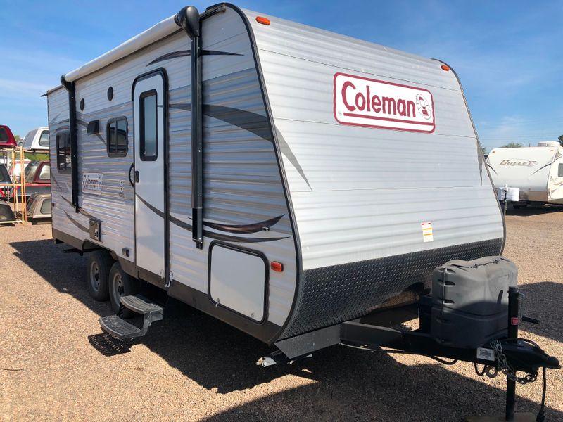2016 Coleman 192RD   in Phoenix AZ