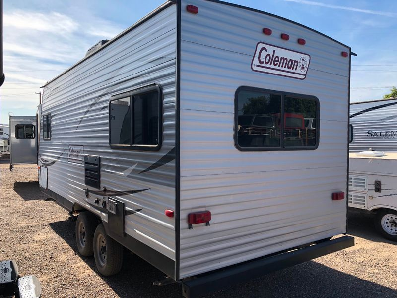 2016 Coleman 192RD   in Phoenix, AZ