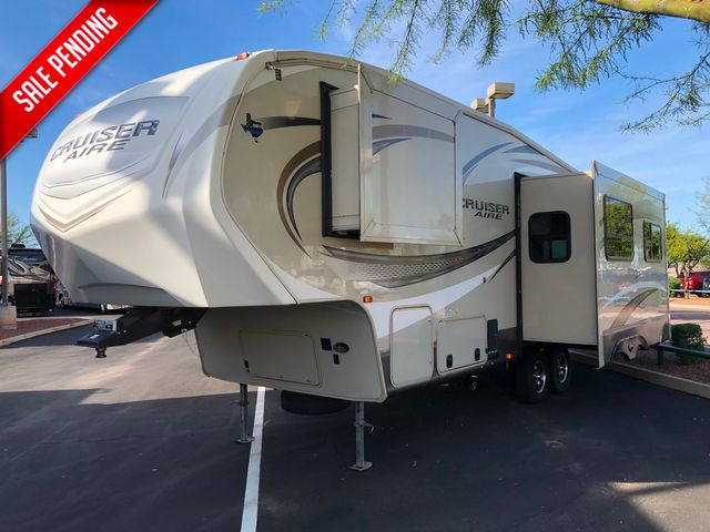 2016 Cruiser Aire 27RL   in Surprise-Mesa-Phoenix AZ