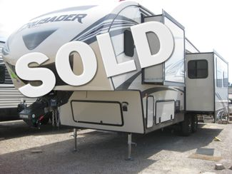 2016 Crusader  Sold!! 297 RSK Odessa, Texas