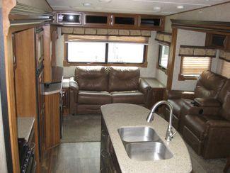 2016 Crusader  Sold!! 297 RSK Odessa, Texas 23