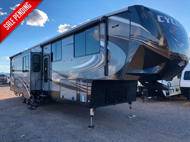 2016 Cyclone 4000 HD Edition  in Surprise-Mesa-Phoenix AZ