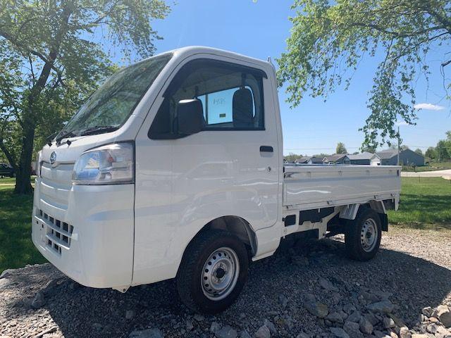 2016 Daihatsu Japanese Minitruck [a/c, power steering]  | Jackson, Missouri | GR Imports in Eaton Missouri