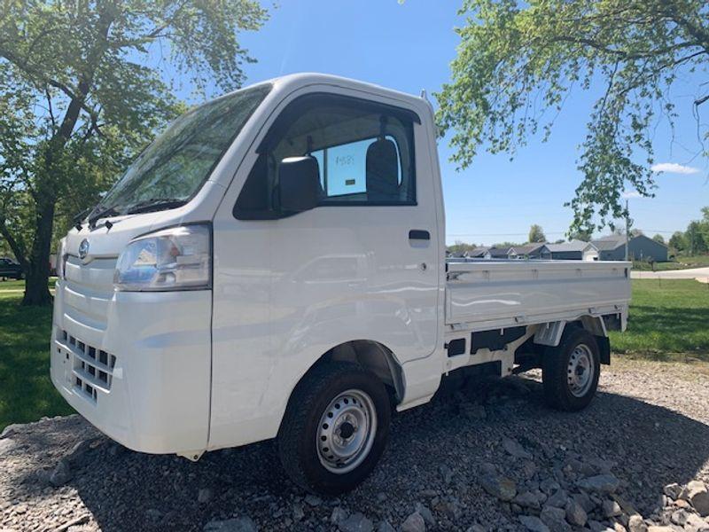 2016 Daihatsu Japanese Minitruck [a/c, power steering]    Jackson, Missouri   GR Imports in Jackson Missouri