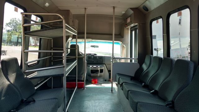 2016 Diamond Coach 14 Passenger Bus Alliance, Ohio 4