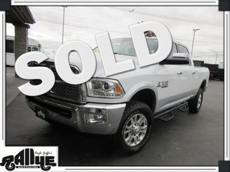 2016 Ram 2500 HD Laramie C/Cab 4WD 6.7L Diesel in Burlington, WA 98233