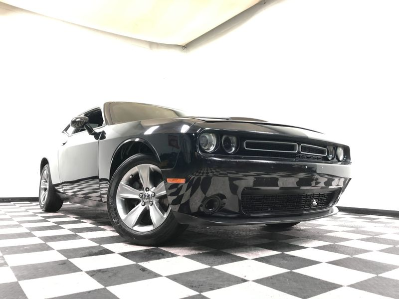 2016 Dodge Challenger *Simple Financing*   The Auto Cave