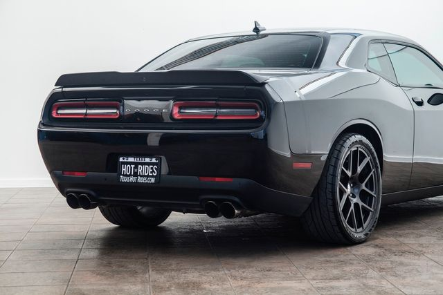 2016 Dodge Challenger 392 Scat Pack Shaker Cammed W/ Many Upgrades in Addison, TX 75001