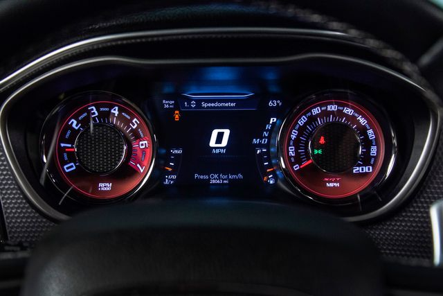 2016 Dodge Challenger SRT Hellcat With Upgrades in Addison, TX 75001
