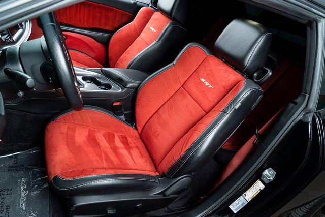 2016 Dodge Challenger SRT Hellcat in Addison, TX 75001