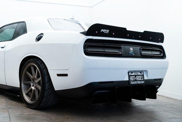 2016 Dodge Challenger SRT Hellcat Many Upgrades 800HP in Addison, TX 75001