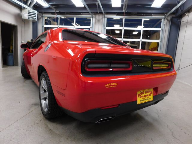 2016 Dodge Challenger SXT in Airport Motor Mile ( Metro Knoxville ), TN 37777