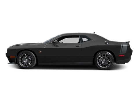 2016 Dodge Challenger R/T Scat Pack in Akron, OH