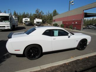2016 Dodge Challenger R/T Plus Bend, Oregon 3