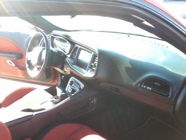 2016 Dodge Challenger R/T Scat Pack Boerne, Texas 17