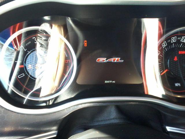 2016 Dodge Challenger R/T Scat Pack Boerne, Texas 19