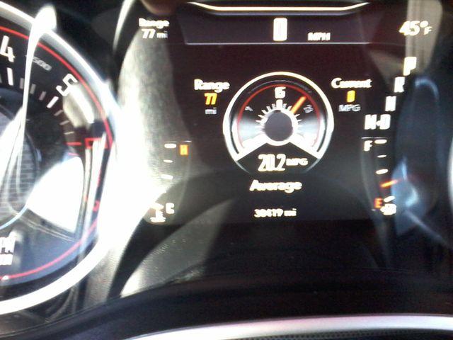 2016 Dodge Challenger R/T Scat Pack Boerne, Texas 21