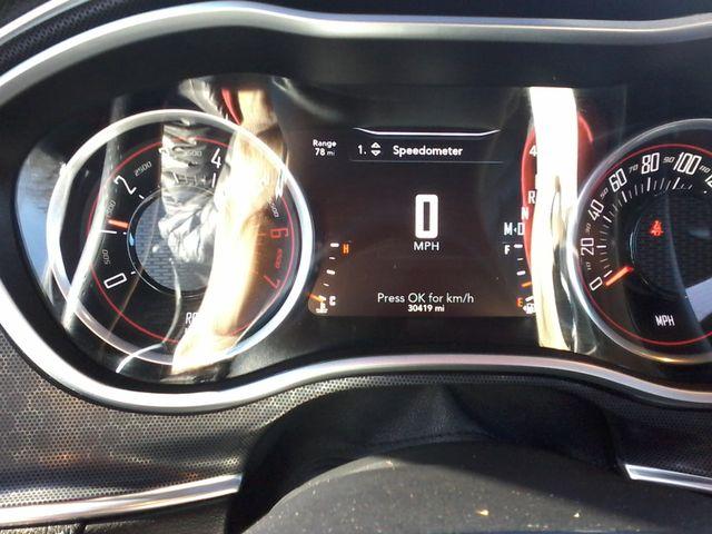 2016 Dodge Challenger R/T Scat Pack Boerne, Texas 22