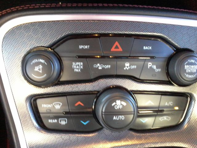 2016 Dodge Challenger R/T Scat Pack Boerne, Texas 35