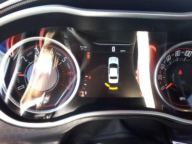 2016 Dodge Challenger R/T Scat Pack Boerne, Texas 38