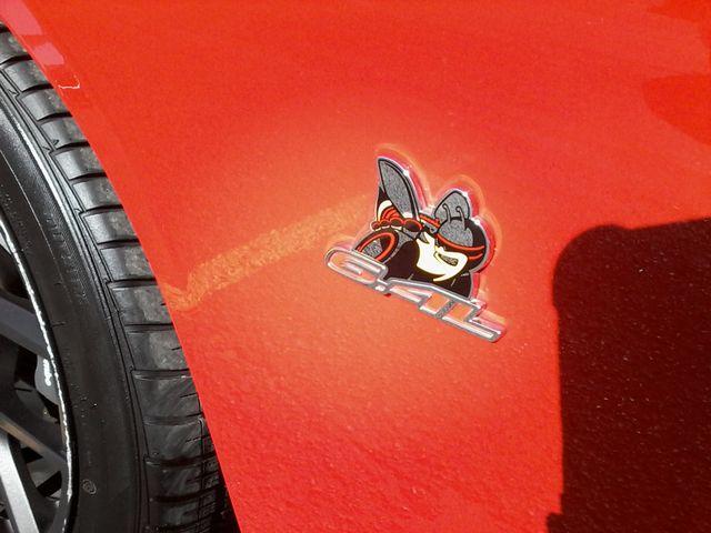 2016 Dodge Challenger R/T Scat Pack Boerne, Texas 8