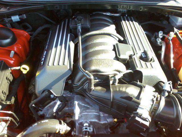 2016 Dodge Challenger R/T Scat Pack Boerne, Texas 40