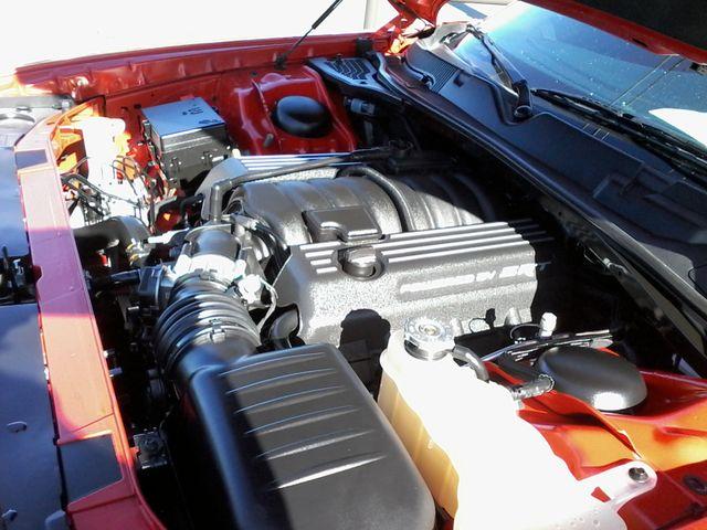 2016 Dodge Challenger R/T Scat Pack Boerne, Texas 42