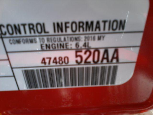 2016 Dodge Challenger R/T Scat Pack Boerne, Texas 43