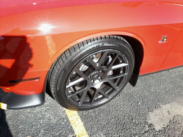 2016 Dodge Challenger R/T Scat Pack Boerne, Texas 44