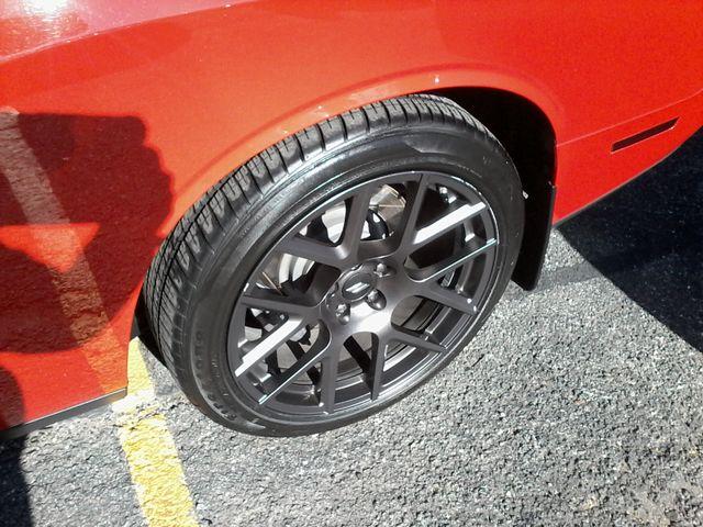 2016 Dodge Challenger R/T Scat Pack Boerne, Texas 45