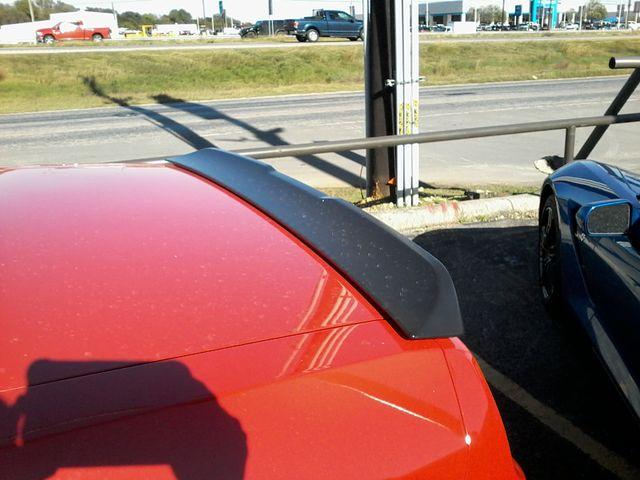 2016 Dodge Challenger R/T Scat Pack Boerne, Texas 7