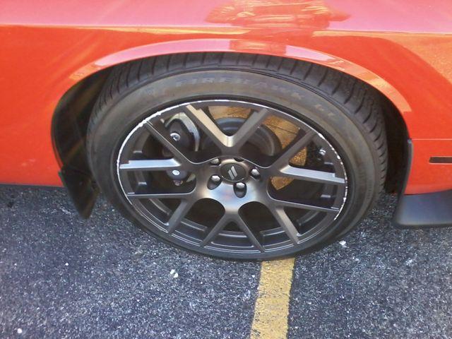 2016 Dodge Challenger R/T Scat Pack Boerne, Texas 47
