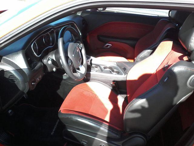 2016 Dodge Challenger R/T Scat Pack Boerne, Texas 11