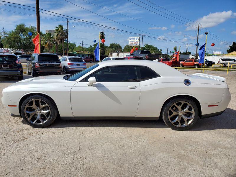 2016 Dodge Challenger SXT Plus  Brownsville TX  English Motors  in Brownsville, TX