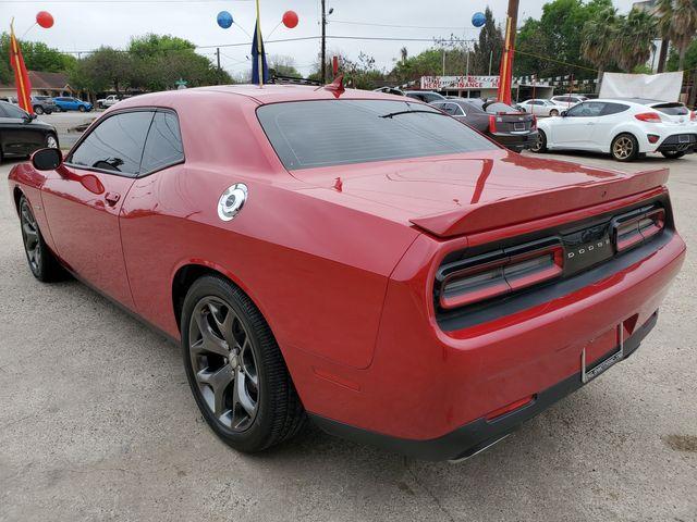 2016 Dodge Challenger R/T Plus in Brownsville, TX 78521