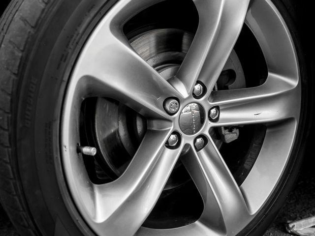2016 Dodge Challenger R/T Burbank, CA 22