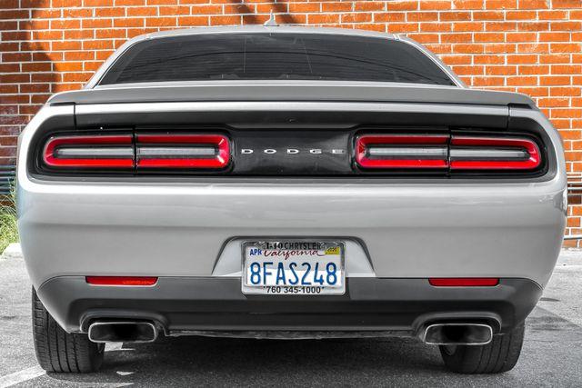 2016 Dodge Challenger R/T Burbank, CA 3